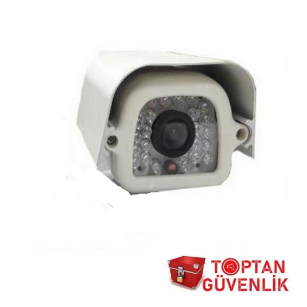 1000 TVL ANALOG DIŞ MEKAN GÜVENLİK KAMERASI  ARNA-3011 (MİNİ MODEL)