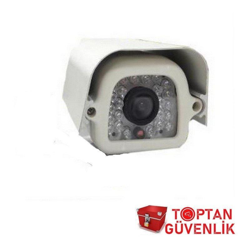 1000 TVL ANALOG DIŞ MEKAN GÜVENLİK KAMERASI  ARNA-3010M (MİNİ MODEL)