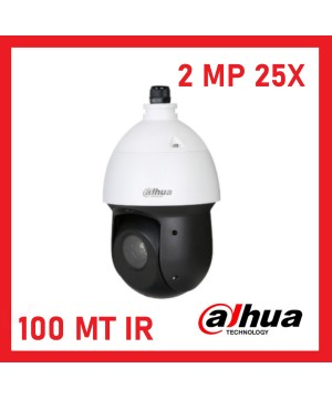 DAHUA 2MP 25x Starlight IR PTZ HDCVI Kamera SPEED DOME SD49225I-HC
