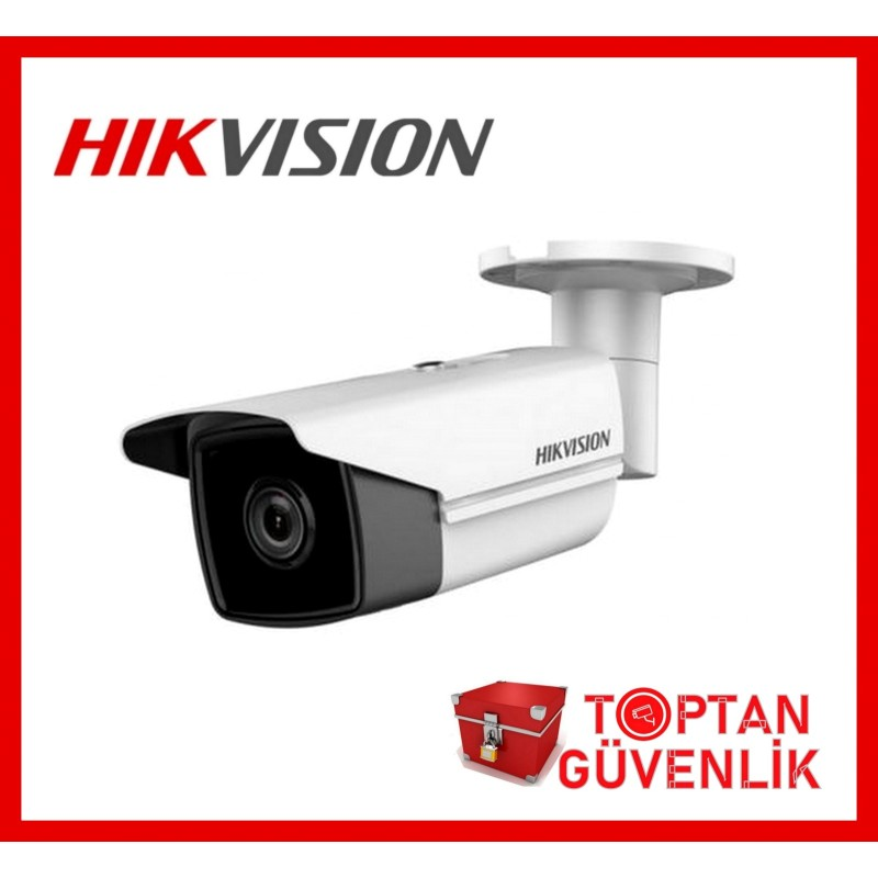 Hikvision DS-2CE16D0T-IT5F 2MP HD-TVI IR Bullet Kamera