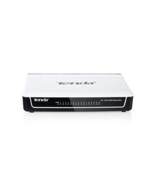 Tenda S16 16-Port 10/100Mbps Switch
