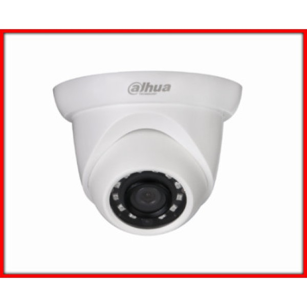 DAHUA IPC-HDW1230SP-0280B-S2  2MP IR Eyeball Network Kamera